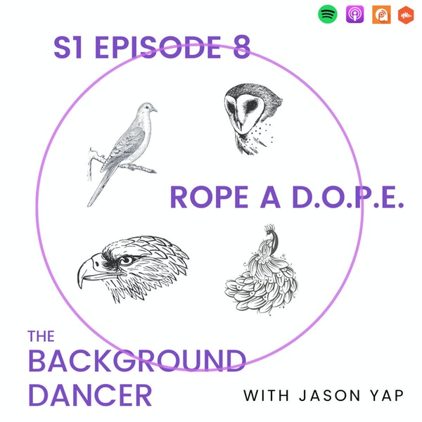 Rope a D.O.P.E. Image