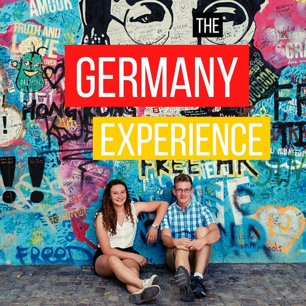 Teenagers' perspective: Life in Germany & traveling with family (Anna & Alex from the USA)
