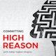 Committing High Reason Album Art