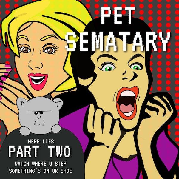 Pet Sematary Part 2 Image