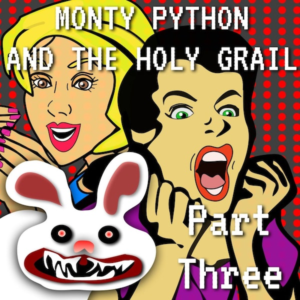 Monty Python and the Holy Grail Part 3 Image