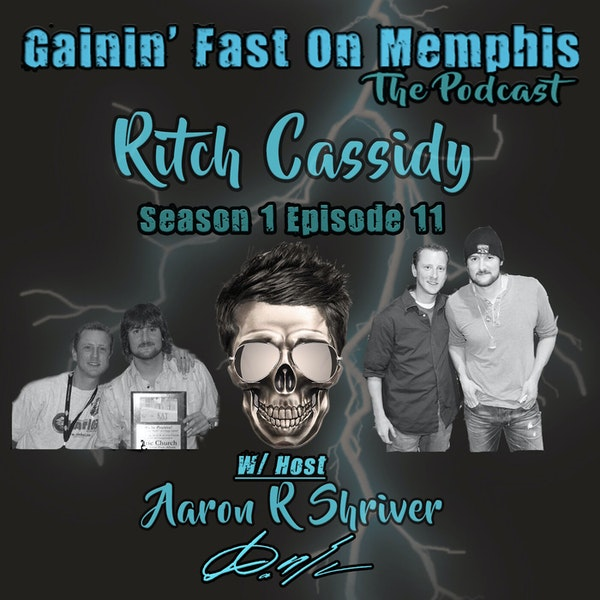 Ritch Cassidy | Omaha Radio DJ Image