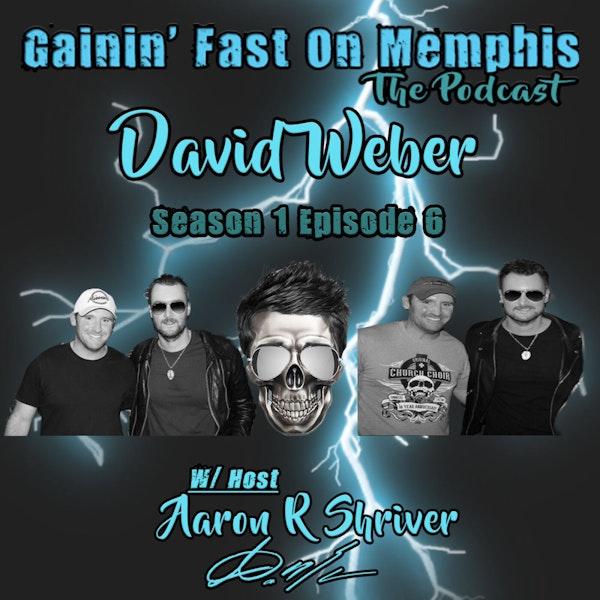 "David Weber   ""Church Choir"" Member & Die-Hard Collector Image"