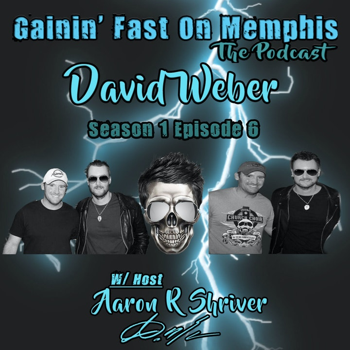"David Weber | ""Church Choir"" Member & Die-Hard Collector"