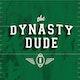 The Dynasty Dude Album Art