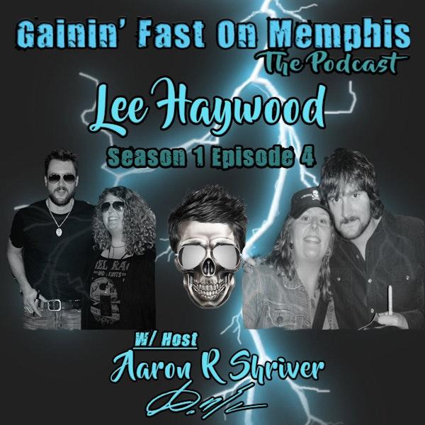 """Lee Haywood   Original """"Church Choir"""" Member Image"""