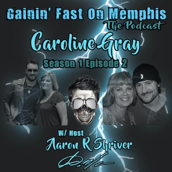 "Caroline Gray   Original   ""Church Choir"" Member Image"