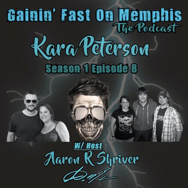 "Kara Petersen   Original ""Church Choir"" Member Image"