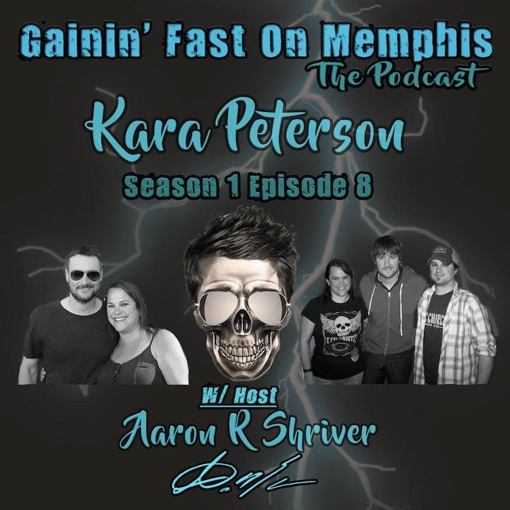 "Kara Petersen   Original ""Church Choir"" Member"