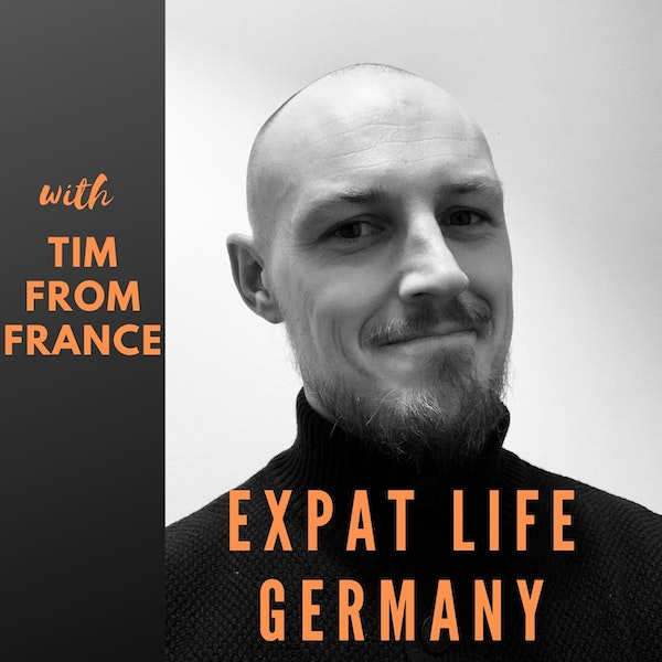 Tim From France - Not So Far From Home Image