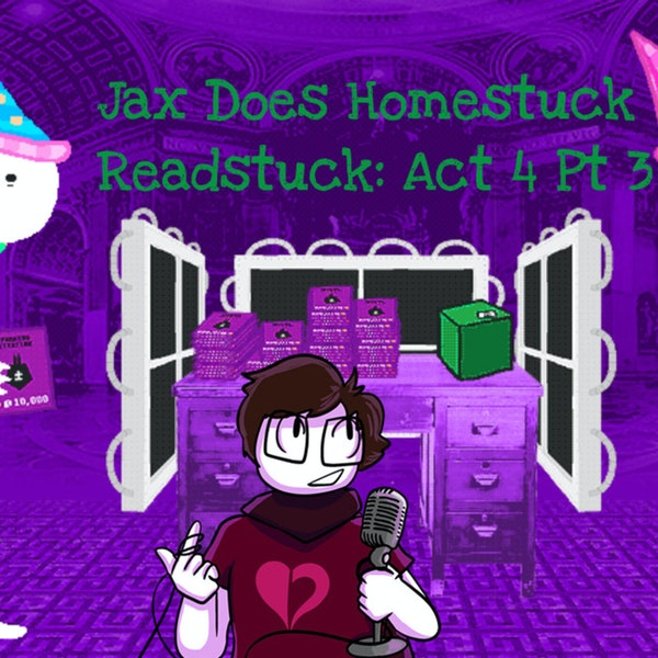 Readstuck 17: Act 4 Part 3 Image