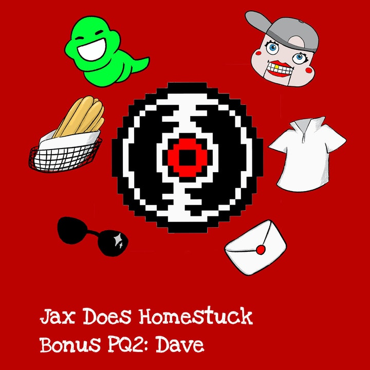 PQ2: Dave