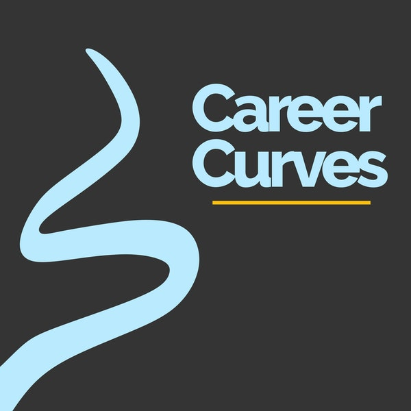 Trailer: Introducing the Career Curves Podcast