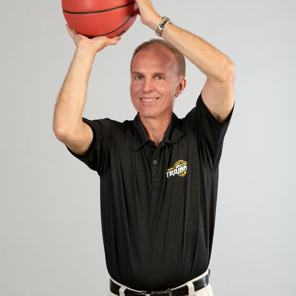 Coaching Kids & Creating Leaders, Leadership Lessons with Coach Jim Johnson Image