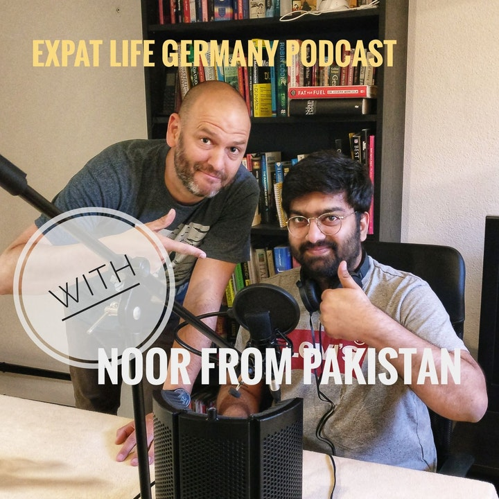 Noor From Pakistan - Don't Forget Your 'Gungs