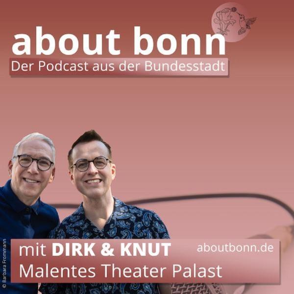 #malentösonair (mit Knut Vanmarcke und Dirk Vossberg-Vanmarcke, Malentes Theater Palast)