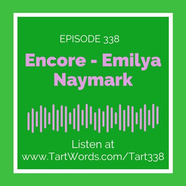 Russia Week - Encore: Emilya Naymark
