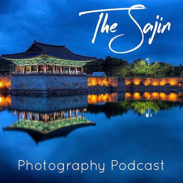 """Episode 10 - That """"Anapji Shot"""" Image"""