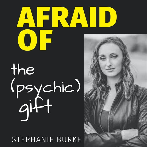 Afraid of The (Psychic) Gift