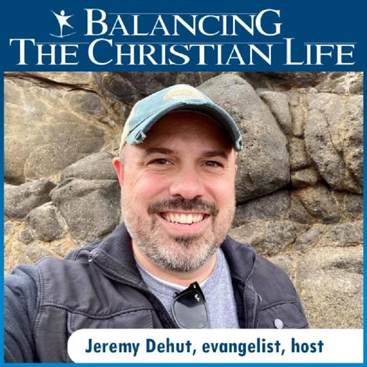 Choosing joy in grief: A conversation with Jeremy Dehut