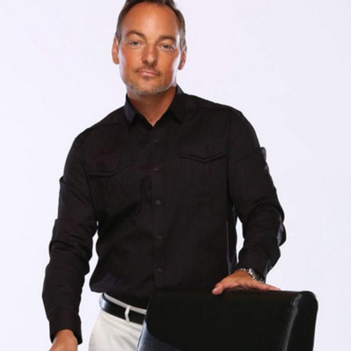 Jason Rivera - Entrepreneur - CEO of Phenix Salon Suites