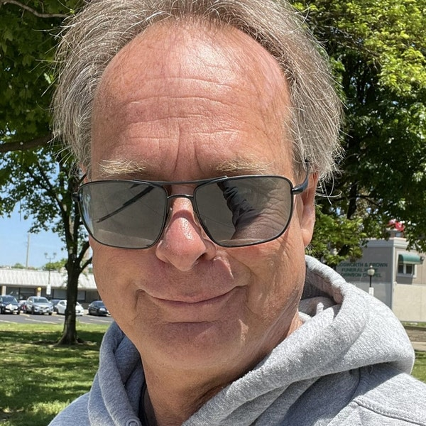 """Pot, Politics and the PPC with """"Prince of Pot"""" Marc Emery Image"""