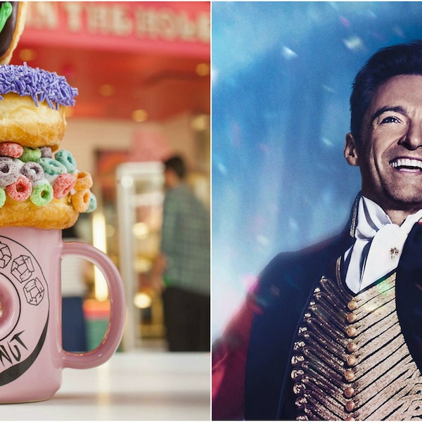 Universal Orlando goes Voodoo, The Greatest Showman review Image
