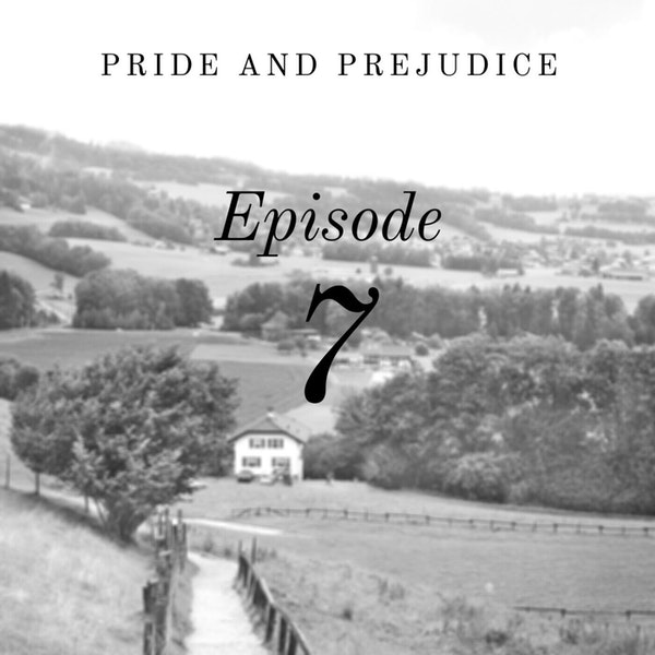 Pride and Prejudice | 7. Meet Wickham