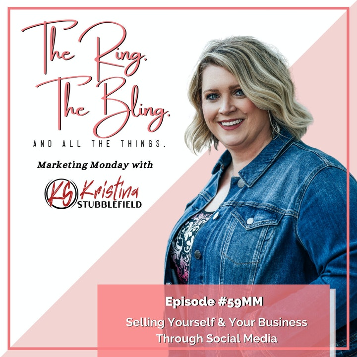 Selling Yourself & Your Business Through Social Media