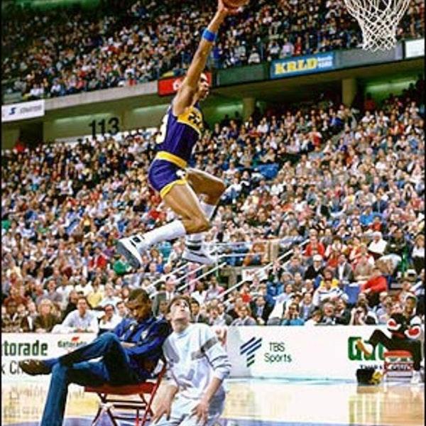 Terence Stansbury: Temple University Hall of Famer, NBA & European veteran - AIR058 Image