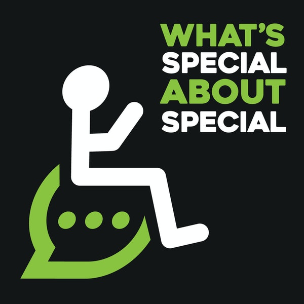 Special About Special - Minisode #7 Image