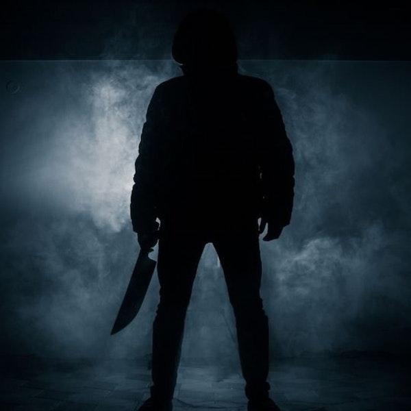 Nightmare on Dorset Street: A Halloween Murder Mystery Image