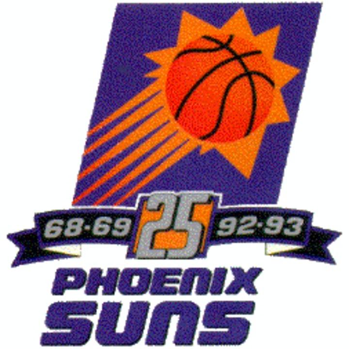 Phoenix Rising - Suns: 1968-69 through 1993 NBA Finals - AIR071