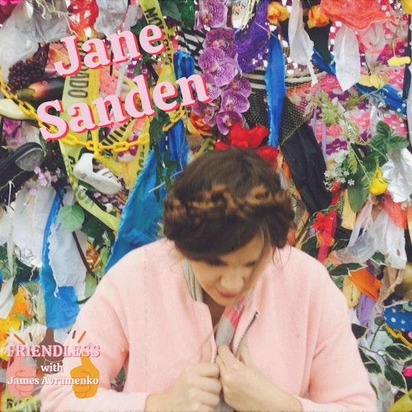 Jane Sanden