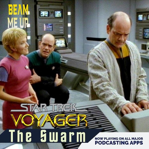Star Trek: Voyager | The Swarm