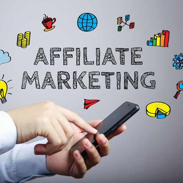 How to make affiliate marketing work for you   The Freelancer Talk #10 Image