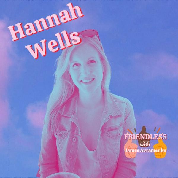 Hannah Wells Image
