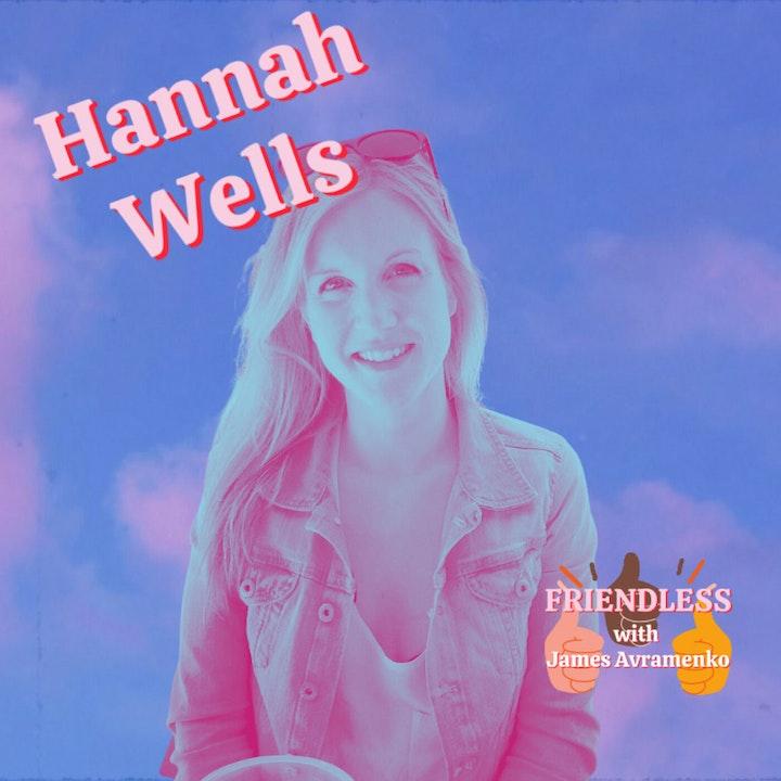 Hannah Wells
