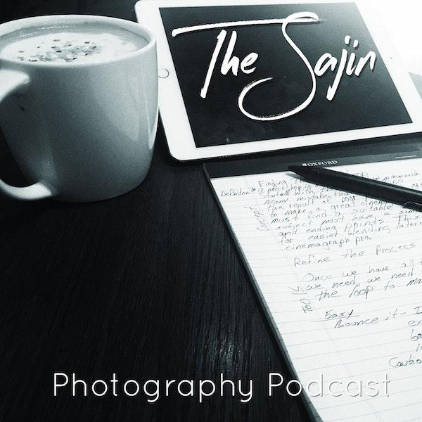 Season 3 - Episode 6: Putting in The Work Image