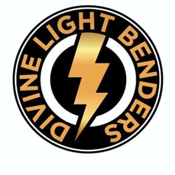 The Divine LightBenders (TDLB) 411 Image