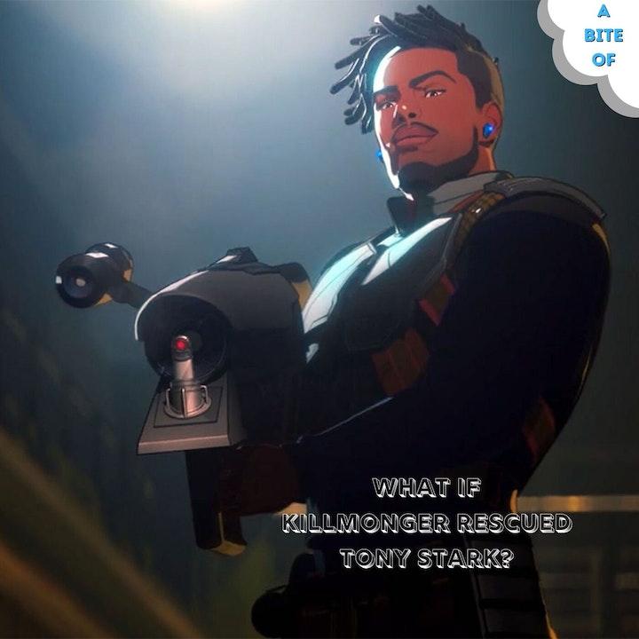 What If... Killmonger Rescued Tony Stark?    Marvel