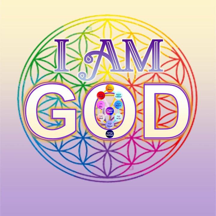 I Am God