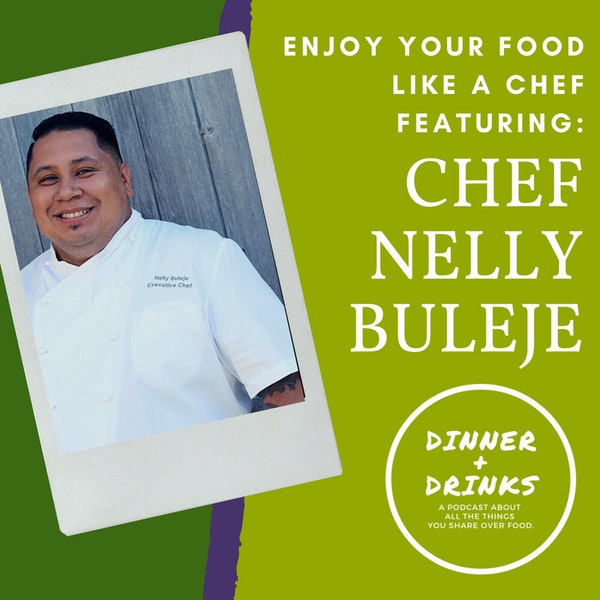 Enjoy Your Food Like a Chef with Chef Nelly Buleje of Grand Geneva Resort and Spa Image