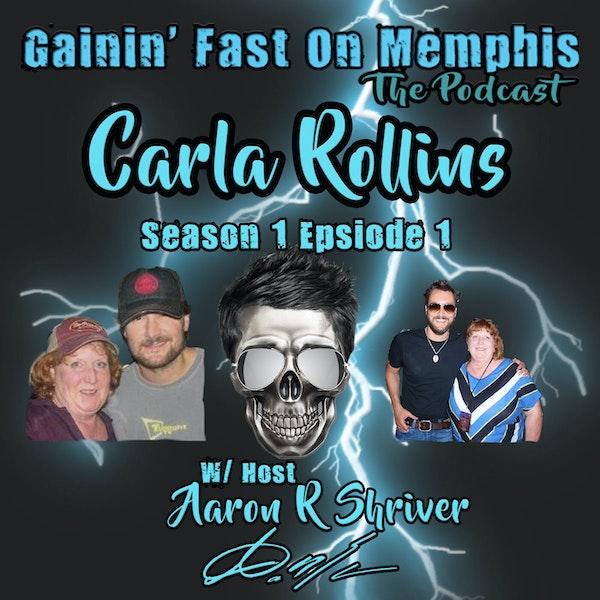 "Carla Rollins   Original ""Church Choir"" Member Image"