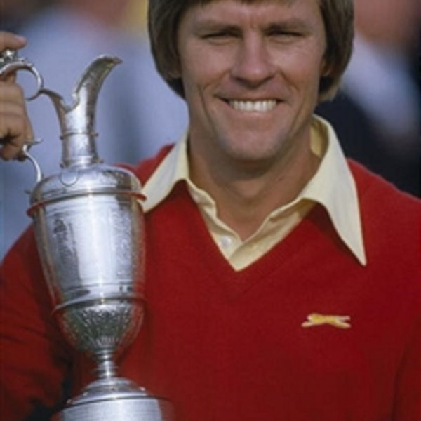 Bill Rogers - Part 1 (The 1981 Open Championship) Image