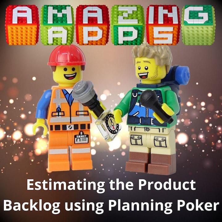 Estimating the Product Backlog Using Planning Poker