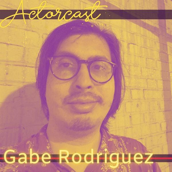 06. Gabe Rodriguez: Film Director & Writer | SHOWCASE Image
