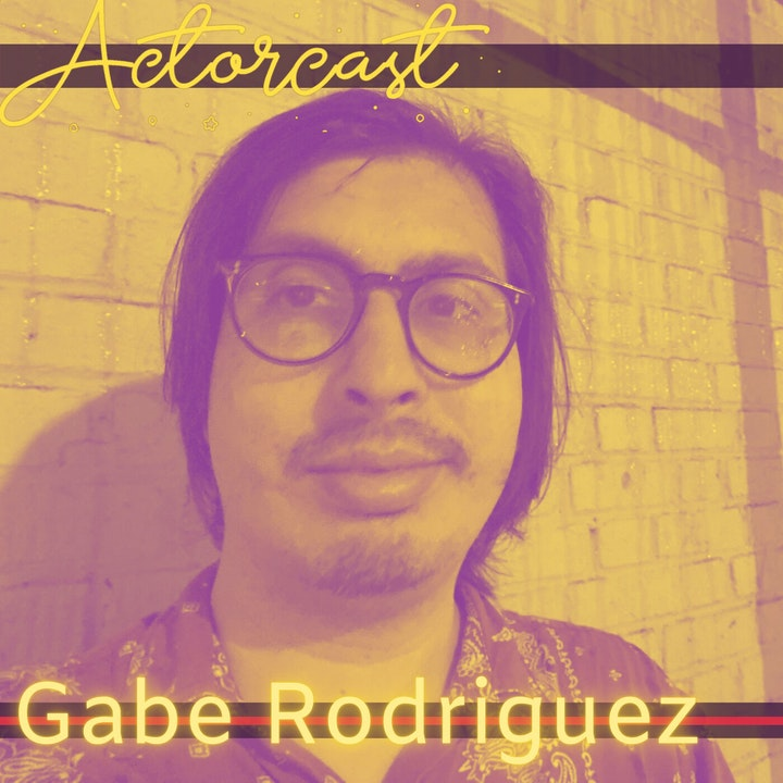 06. Gabe Rodriguez: Film Director & Writer | SHOWCASE