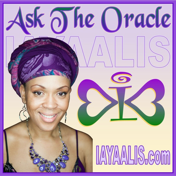 What is an Oracle? Image