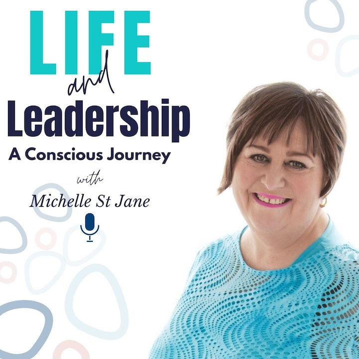 Life & Leadership: A Conscious Journey Trailer